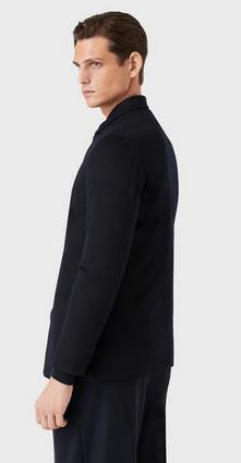 Giorgio Armani - Blazers per UOMO online su Kate&You - 0WGGG0IAT00JO1UBWF K&Y9321