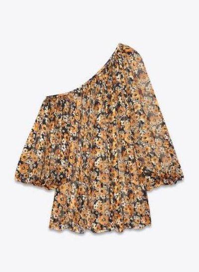 Yves Saint Laurent Короткие платья Kate&You-ID11680
