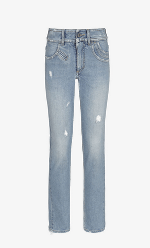 Givenchy Straight-Leg Jeans Kate&You-ID9867