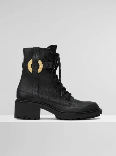 Chloé Boots Kate&You-ID11962