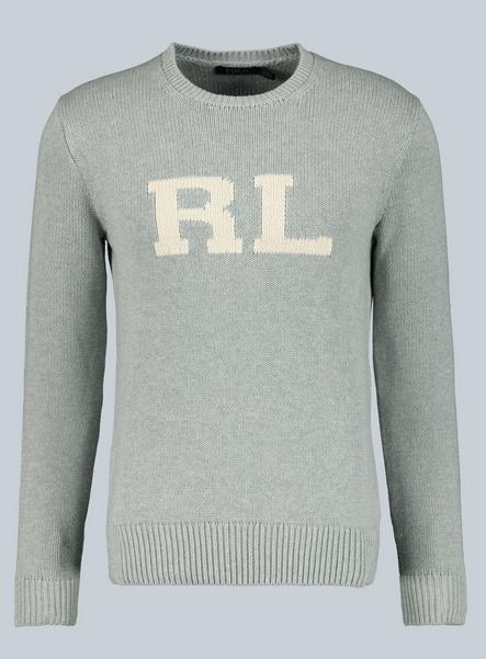 Ralph Lauren - Pulls pour HOMME online sur Kate&You - K&Y8472