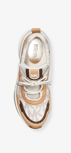 Michael Kors - Sneakers per DONNA online su Kate&You - 43T0OLFS1B K&Y8829