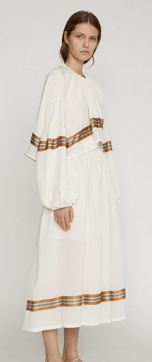 Длинные юбки - Jil Sander для ЖЕНЩИН онлайн на Kate&You - JSCR300805-WR392617 - K&Y9555
