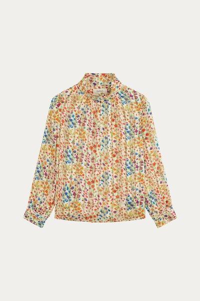 Ba&Sh - Bluse per DONNA online su Kate&You - K&Y870