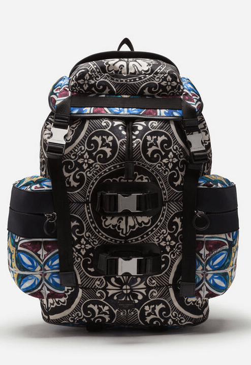 Dolce & Gabbana Backpacks & fanny packs Kate&You-ID6866