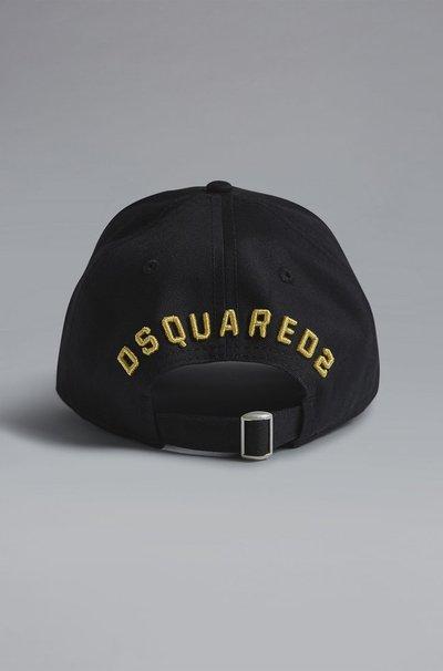 Dsquared2 - Chapeaux pour HOMME online sur Kate&You - BCM015905C00001M085 K&Y3012