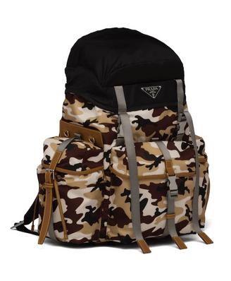 Prada - Backpacks & fanny packs - for MEN online on Kate&You - 2VZ073_2D66_F0844_V_OOO K&Y5890