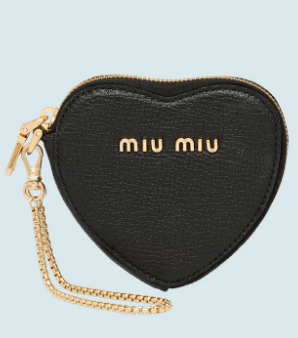 Miu Miu - Portachiavi per DONNA online su Kate&You - 5TL358_2B6L_F0002 K&Y5515