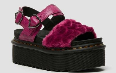 Dr Martens Sandales Kate&You-ID10761