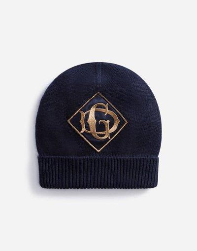 Dolce & Gabbana - Cappelli per UOMO online su Kate&You - GX689ZJAVSBN0000 K&Y4283