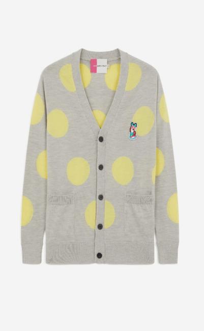 Maison Kitsuné Sweaters Kate&You-ID8020