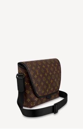 Louis Vuitton - Messenger Bags - for MEN online on Kate&You - M45557 K&Y10439