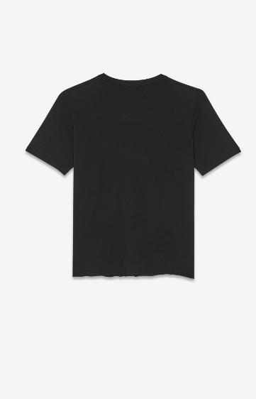 Yves Saint Laurent - T-shirts & canottiere per UOMO online su Kate&You - 603286 K&Y6287