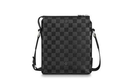 Louis Vuitton - Borse messenger per UOMO online su Kate&You - N40122 K&Y3158