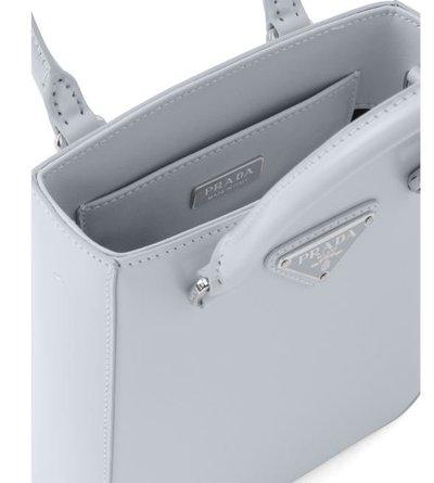 Prada - Tote Bags - for WOMEN online on Kate&You - 1BA331_ZO6_F0591_V_OOO  K&Y11309