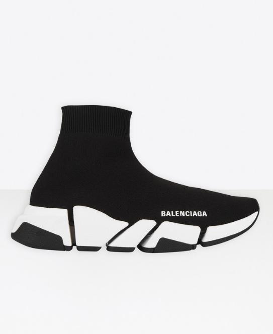 Balenciaga - Baskets pour HOMME SNEAKER SPEED 2.0 online sur Kate&You - 617239W17021015 K&Y8409