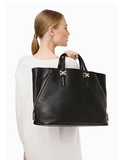 Elisabetta Franchi - Borse tote per DONNA online su Kate&You - K&Y4320