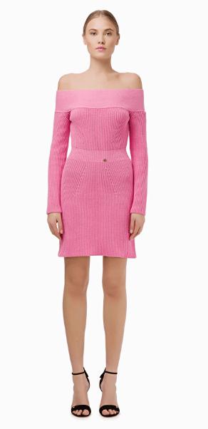Elisabetta Franchi - Vestiti corti per DONNA online su Kate&You - AM50M96E2 K&Y7149