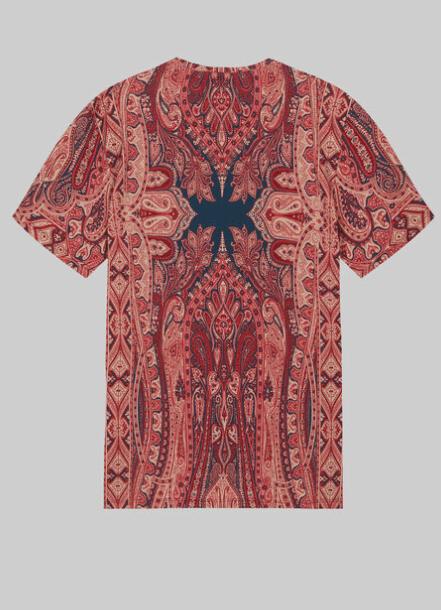 Etro - T-Shirts & Vests - for MEN online on Kate&You - 201U1Y02040920600 K&Y7355