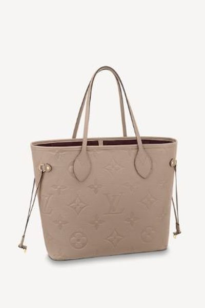 Louis Vuitton Тоуты NEVERFULL Kate&You-ID12055