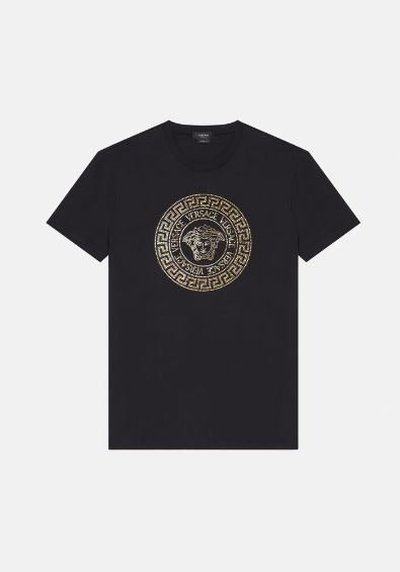 Versace T-Shirts & Vests Kate&You-ID12164