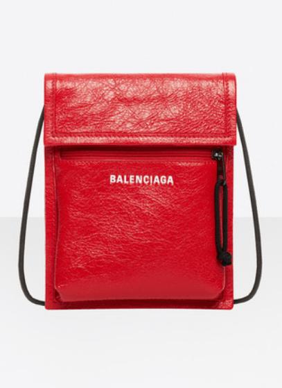 Balenciaga - Sacs portés épaule pour HOMME online sur Kate&You - 532298DB5056501 K&Y5462