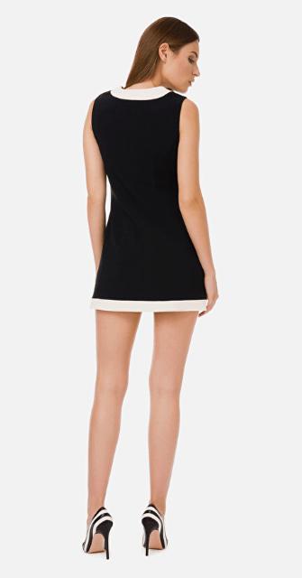 Короткие платья - Elisabetta Franchi для ЖЕНЩИН онлайн на Kate&You - AB20201E2 - K&Y7117