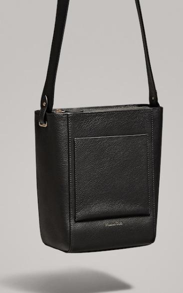 Massimo Dutti - Borse a spalla per DONNA online su Kate&You - 6900/602 K&Y5650