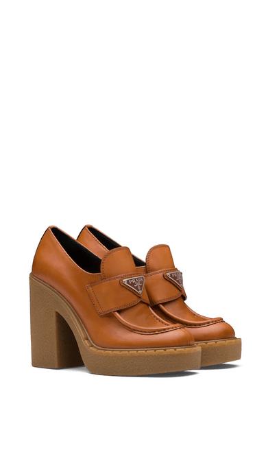 Prada Loafers Kate&You-ID10078
