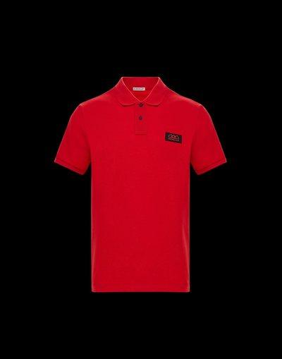 Moncler Polo Shirts Kate&You-ID1914