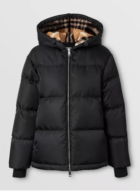 Burberry Parka coats Kate&You-ID10306