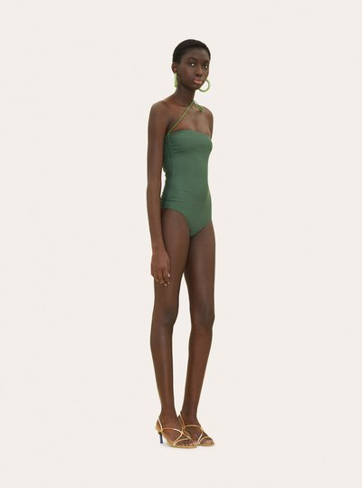 Jacquemus - Swimming Costumes - for WOMEN online on Kate&You - 192SW02-192 49760 K&Y2323