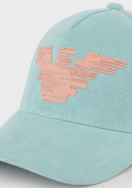 Emporio Armani - Cappelli per DONNA online su Kate&You - 6372129A500116931 K&Y5702