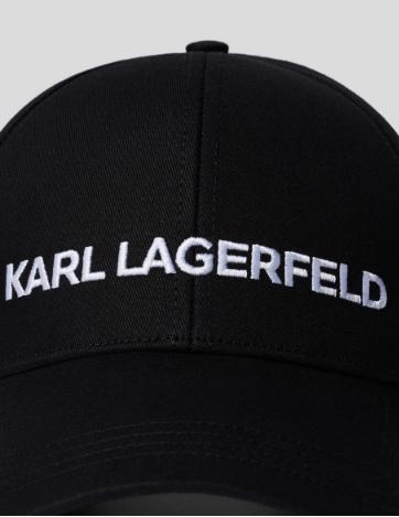 Головные уборы - Karl Lagerfeld для ЖЕНЩИН CASQUETTE À LOGO KARL ESSENTIAL онлайн на Kate&You - 201W3405 - K&Y8627