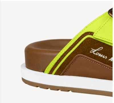 Louis Vuitton - Trainers - LV TRAINER for MEN online on Kate&You - 1A8ZS1  K&Y11082
