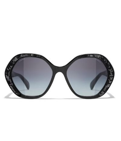 Chanel - Sunglasses - for WOMEN online on Kate&You - Réf.5451 C622/S6, A71425 X08203 S2216 K&Y11544