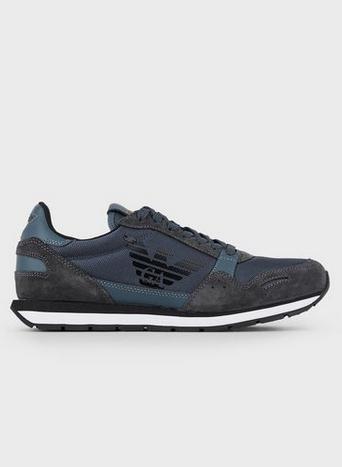 Emporio Armani - Sneakers per UOMO online su Kate&You - X4X215XL1981T370 K&Y8802
