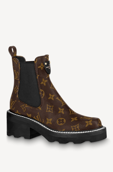 Louis Vuitton Boots Kate&You-ID10310