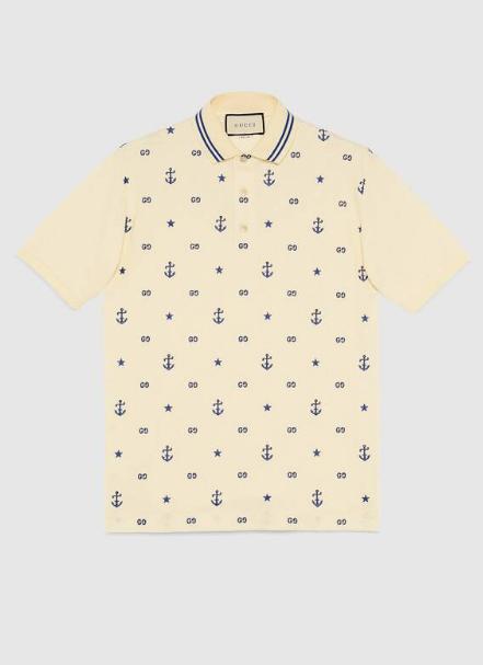 Gucci Polo Shirts Kate&You-ID5987