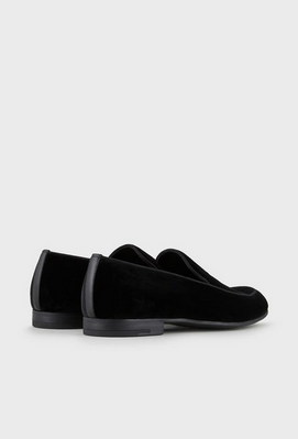 Giorgio Armani - Loafers - for MEN online on Kate&You - X2A373XM6491N280 K&Y10328