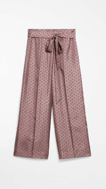 Max Mara High-Waisted Trousers Kate&You-ID7685