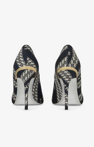 Givenchy - Escarpins pour FEMME online sur Kate&You - BE401JE0MS-411 K&Y9183