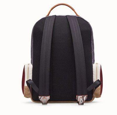 Fendi - Backpacks & fanny packs - for MEN online on Kate&You - 7VZ048A9ZQF19P2 K&Y4387