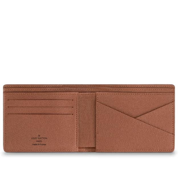 Louis Vuitton - Portefeuilles et Porte-documents pour HOMME online sur Kate&You - M60895 K&Y8284