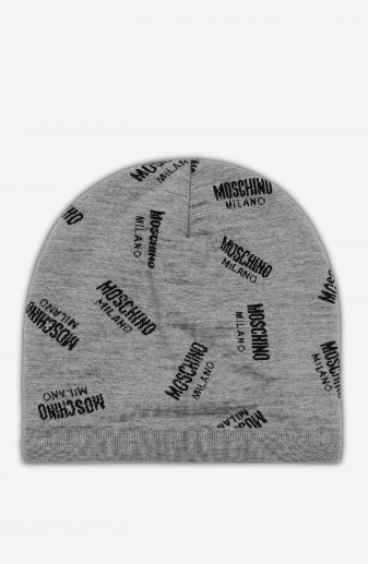 Moschino - Cappelli per UOMO online su Kate&You - Q060043D0M5250V014 K&Y5700