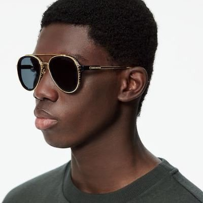 Louis Vuitton - Sunglasses - PLAY for MEN online on Kate&You - Z1494U  K&Y10970