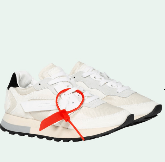 Off-White Sneakers Kate&You-ID6165