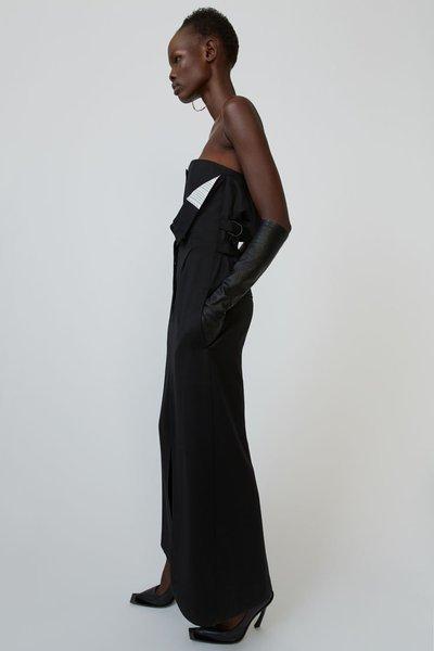 Acne Studios - Robes Longues pour FEMME online sur Kate&You - FN-WN-DRES000268 K&Y2654