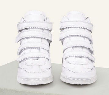 Isabel Marant - Sneakers per DONNA online su Kate&You - K&Y4953