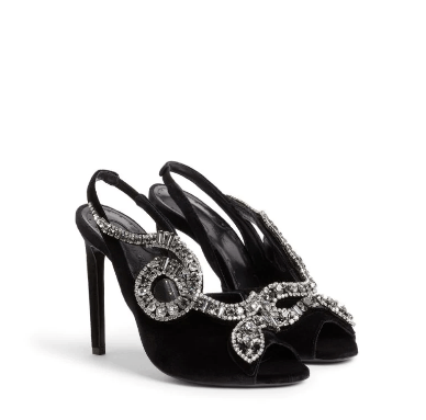 Roberto Cavalli Sandals Kate&You-ID10175
